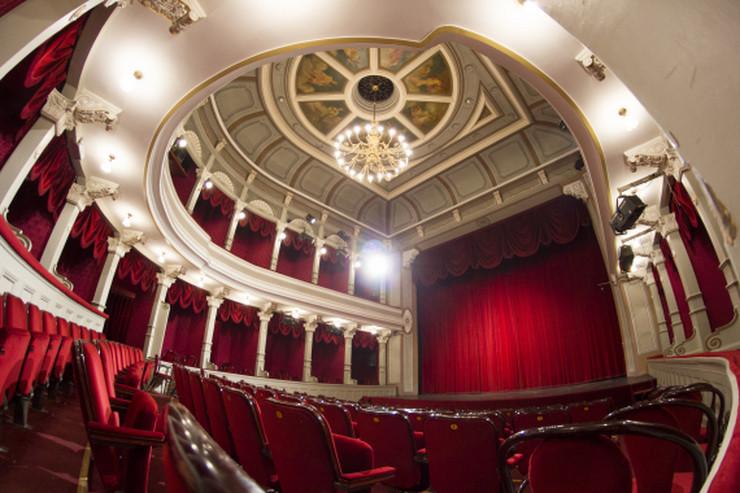 Narodno pozorište u Somboru