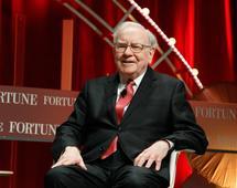 Warren Buffett przyznał się do błędu, jakim była inwestycja w IBM kilka lat temu