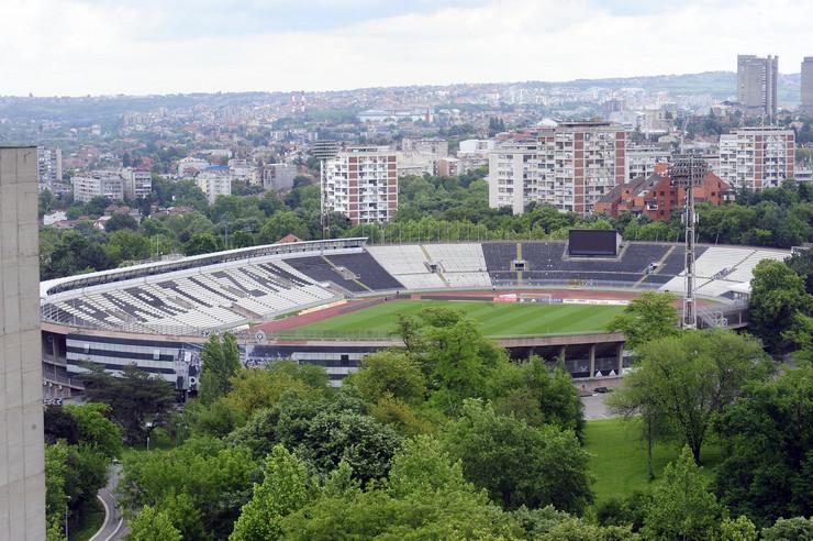 stadion FK Partizan 01_RAS_foto dusan milenkovic