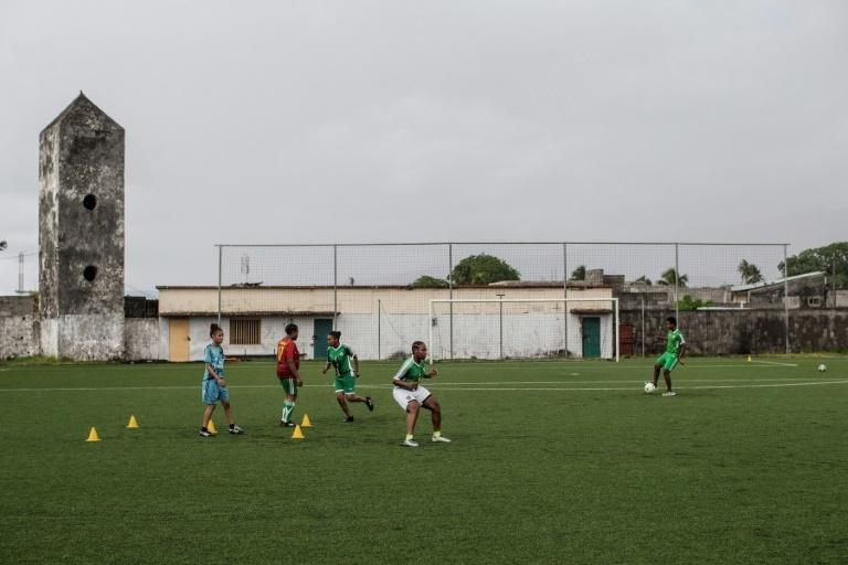 Women's football has come a long way in Comoros over the past 15 years