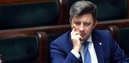 Afera mailowa: wiele listów Dworczyka dotyczyło Rosji