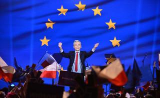Biedroń: Wykluczam na sto procent wspólny start z Koalicją Europejską w wyborach parlamentarnych