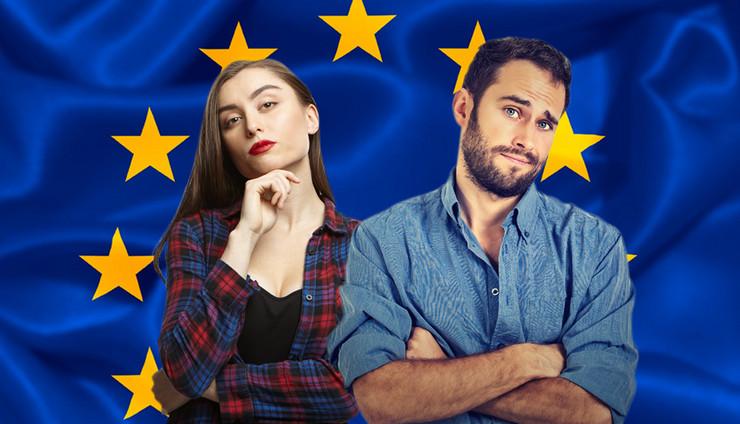 nepoverenje EU
