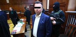 Marek F. nie trafił do więzienia! Bohater afery wciąż na wolności