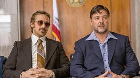 """""""The Nice Guys"""": Gosling i Crowe na pierwszym zdjęciu"""