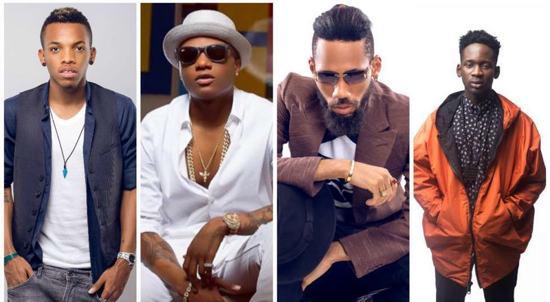 QUIZ: Which Nigerian artiste would you love to be?