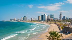 Niespodziewana nagroda dla Polaków oszukanych w Tel Awiwie przez taksówkarza