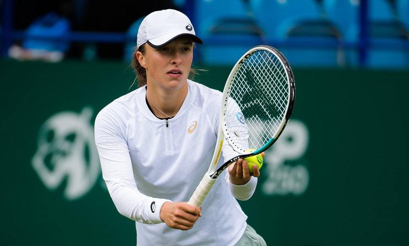 Tennis Internationals - 2021 Viking International WTA 500 tennis tournament, eastbourne