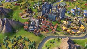 Civilization VI - Niemcy na gameplayu z okazji gamescomu