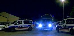 Dżihadysta zamordował policjanta i jego żonę pod Paryżem