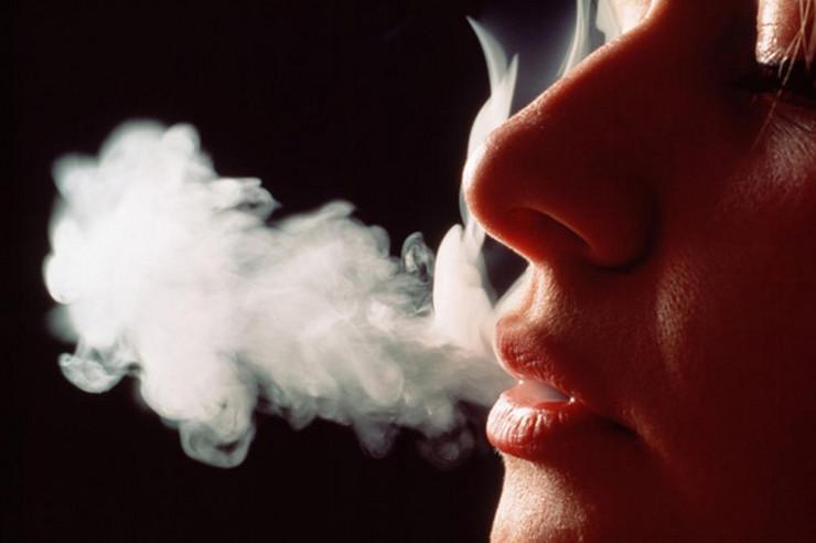 Duvanski dim