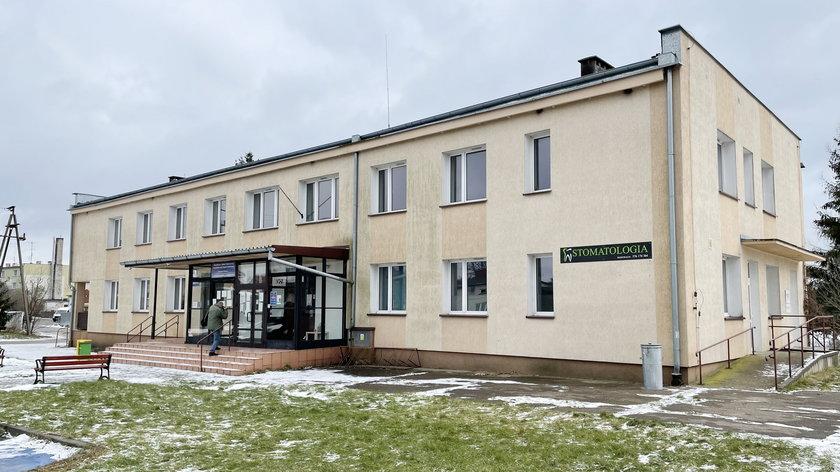 Kradzież szczepionek na COVID! Fiolki zniknęły z iłowskiej przychodni