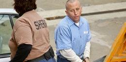 List samobójczy brata uwolnił go z więzienia