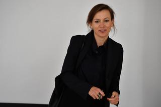 Głosowanie w sprawie nowego RPO zdjęte z porządku obrad. Rudzińska-Bluszcz pyta, czy będzie w tym roku