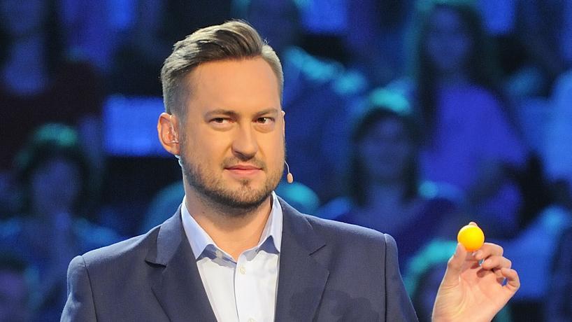 """FLESZ CELEBRYCKI odc. 49 - Marcin Prokop i """"afera marihuanowa"""""""