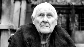 Peter Vaughan nie żyje. Aktor miał 93 lata