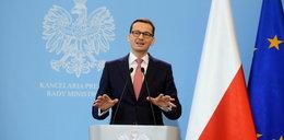 Morawiecki chce opodatkować cały świat