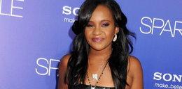 Córka Whitney Houston obudziła się ze śpiączki?