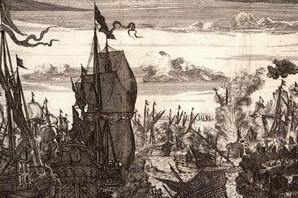 NAJGREŠNIJI GRAD U ISTORIJI Zvali su ga SODOMA 17. veka, a onda je potpuno zbrisan sa lica zemlje i svi su tvrdili da je to BOŽJI BES (FOTO, VIDEO)