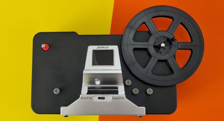 Filmrolle und Videokassette: Richtig digitalisieren ab 10 Euro
