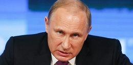 To nowy szpieg Putina!
