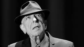 Nie żyje Leonard Cohen