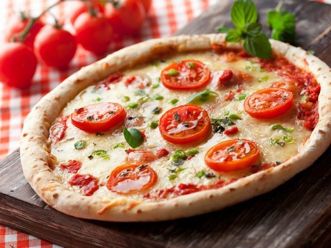 SVETSKE KUHINJE: Pica bez perverzija
