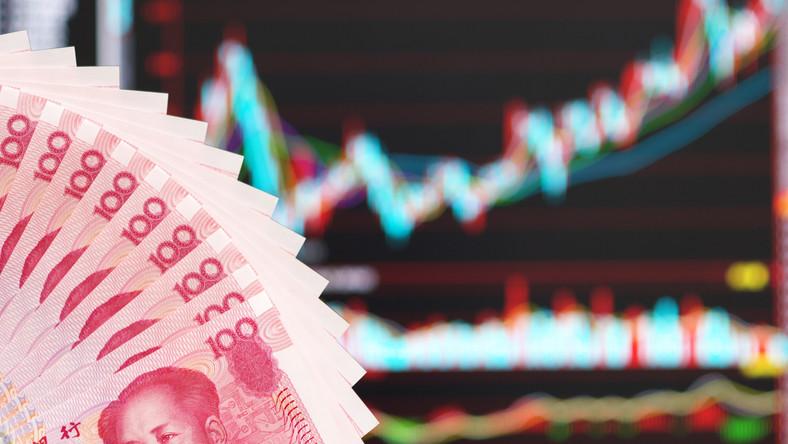 Chiny rosną najwolniej od ćwierć wieku. Czy wpłynie to na ceny ropy?