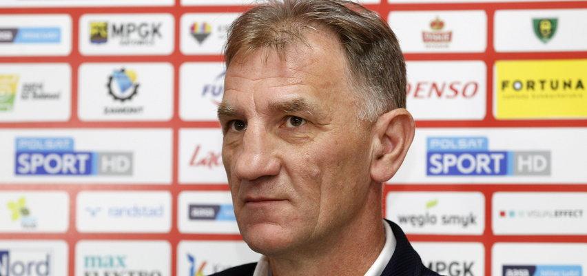 Kazimierz Węgrzyn wraca do łask. Zwolnili go, a teraz skomentuje mecz kadry