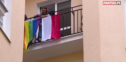 Kasia i Sylwia są lesbijkami. Chciałyby pójść na Marsz Niepodległości, ale...