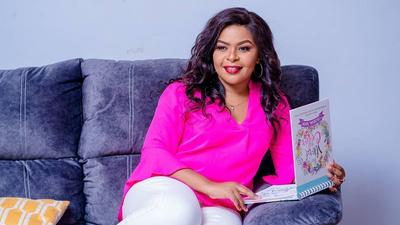 Size 8 opens up on why she closed down high-end beauty shop