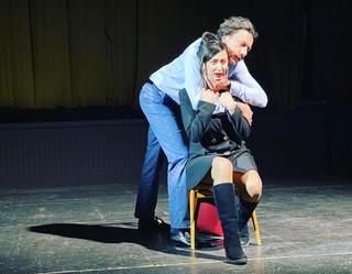 Inwigilacja - premiera w Teatrze WARSawy już 6 marca