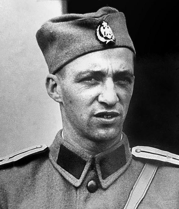 Miloš Vojinović Lautner