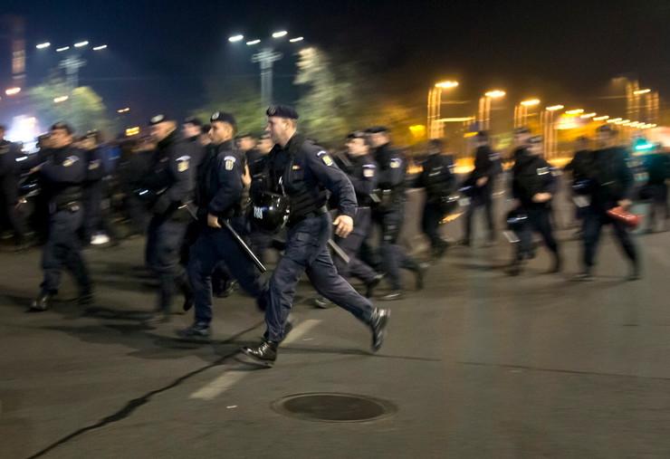 rumunija policija03_AP_foto AP
