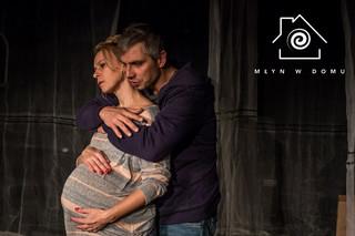 'Niedzielne popołudnie' w Teatrze Młyn. Premiera online 26 czerwca