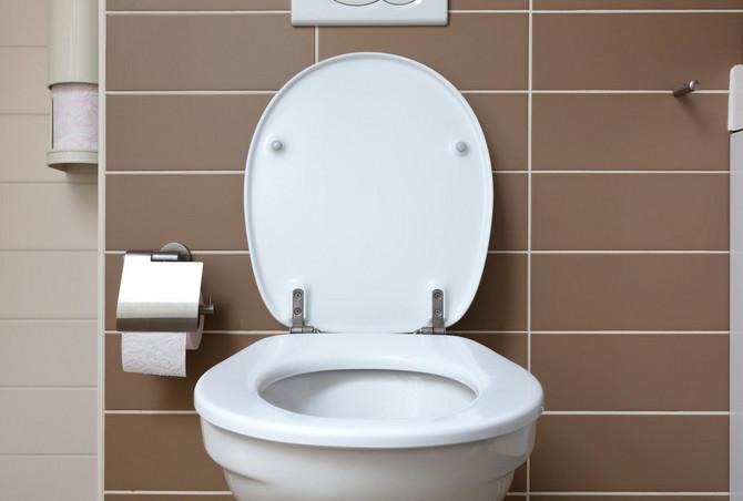 Šta nikako ne smete da bacate u wc šolju