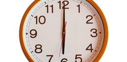 Zmiana czasu coraz bliżej. Sprawdź, kiedy przestawić zegarek