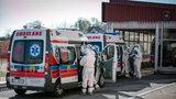 Krytyczna sytuacja na Śląsku. Padł rekord zakażeń