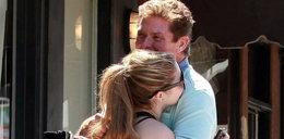 Córka nie ma żalu do Hasselhoffa