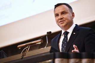 Prezydent: Głosy mówiące o potrzebie 'twardego jądra UE' to stereotypy z ery 'żelaznej kurtyny'