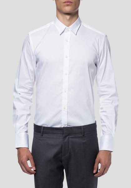 Taliowana koszula / Antony Morato
