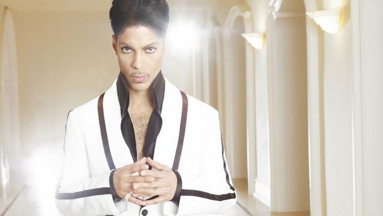 Prince nareszcie wolny