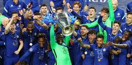Chelsea Londyn wygrała Ligę Mistrzów! Zdecydował jeden gol