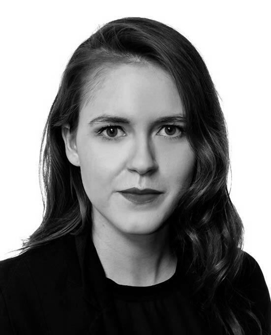 Kamila Ferenc prawniczka Federacji na rzecz Kobiet i Planowania Rodziny, kancelaria Prawo do Prawa