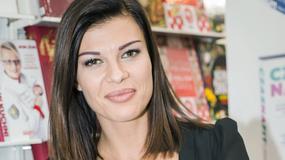 Natalia Gacka-Dressler: małymi krokami do celu