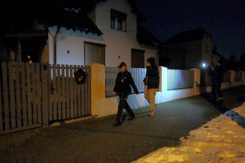 Dramat w Ostrzeszowie. Znaleziono ciała córki i ojca