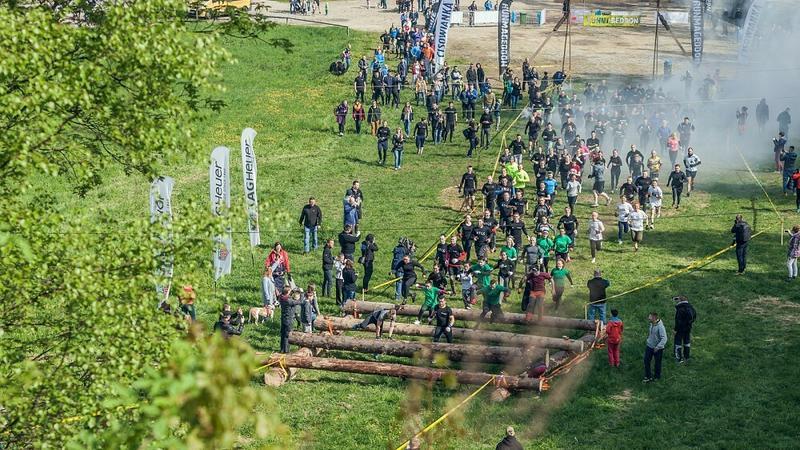 Za nami ekstremalna majówka z Górskim Festiwalem Runmageddonu w Myślenicach