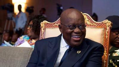 Akufo-Addo turns 76 today