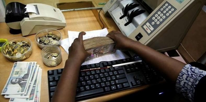 Less than 0.7 per cent of bank accounts in Kenya have a balance of more than Sh1 million.