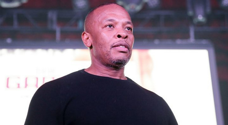 Dr Dre released from hospital after brain aneurysm